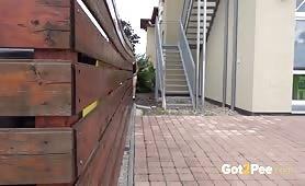 Alu Stairs